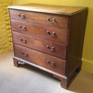 Georgian Oak Chest