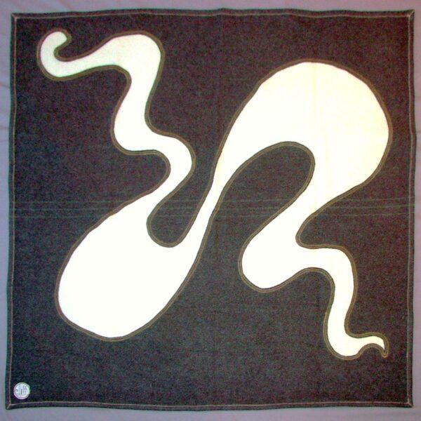 Swirl Blanke