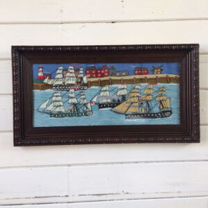 The Harbour by Colin Millington