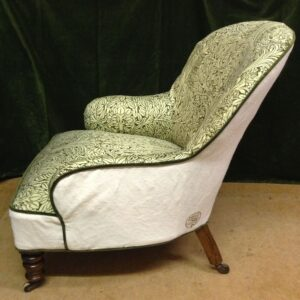 William Morris Tub Chair