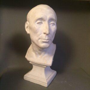 British Museum Plaster Cast