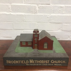 Church Collection Money Box