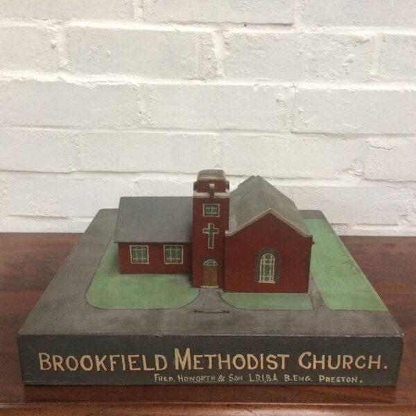 Church Collection Money Box