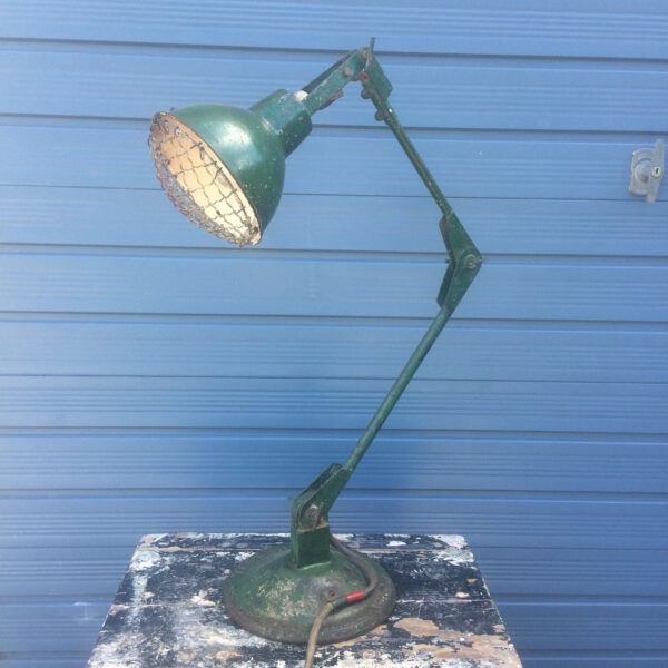 FEW Industrial Lamp made by Autax