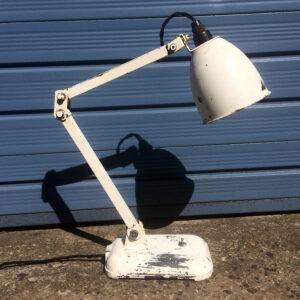Memlite Workshop Lamp