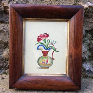 Regency Flower Painting
