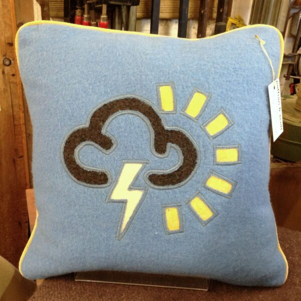 Weather Cushions