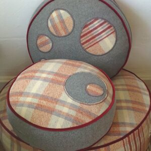 Welsh Wool Cushions